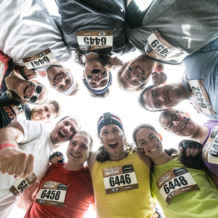 actimage équipe sport valeurs esprit teamwork