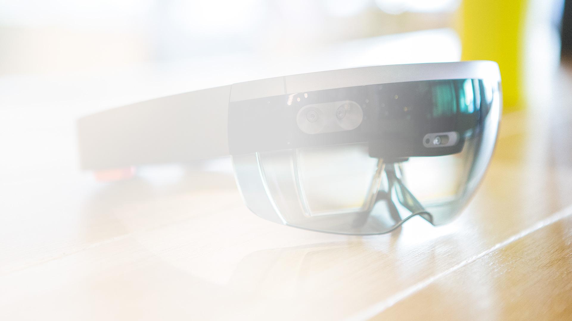 Actimage HoloLens