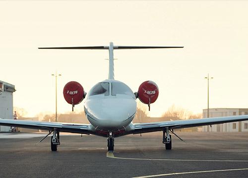 actimage safran aéronautique projet ux ui