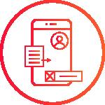 UX/UI design expertise icone