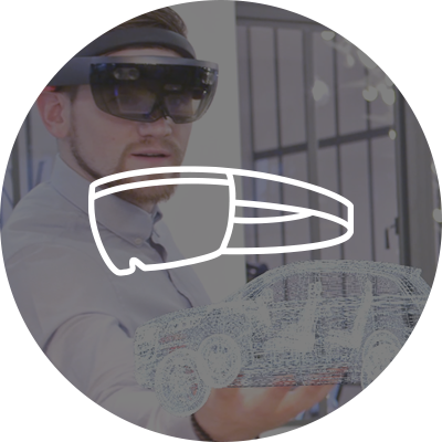 Formation hololens développement application